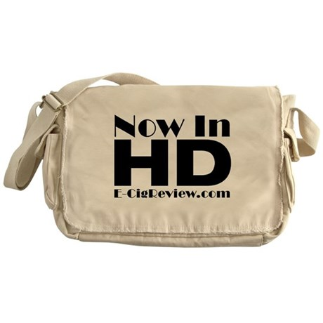 HD Messenger Bag