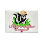 Little Stinker Jamie Rectangle Magnet (10 pack)