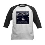 Master of Your Universe Kids Baseball Jersey