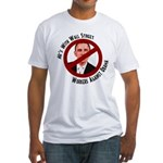 Workers Against Obama tshirt