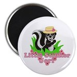 Little Stinker Jeri Magnet