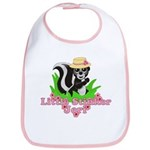 Little Stinker Jeri Bib