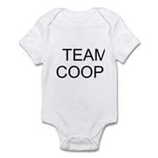 Team Cooper Bodysuit