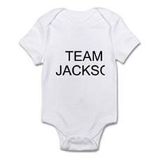 Team Jackson Bodysuit