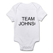 Team Johnson Bodysuit