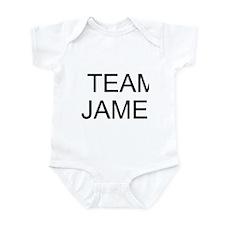 Team James Bodysuit