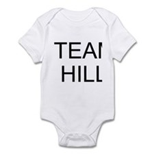 Team Hill Bodysuit