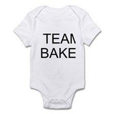 Team Baker Bodysuit