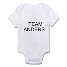 Team Anderson Bodysuit