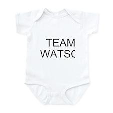 Team Watson Bodysuit