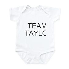 Team Taylor Bodysuit