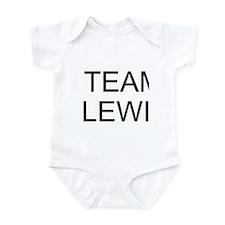 Team Lewis Bodysuit