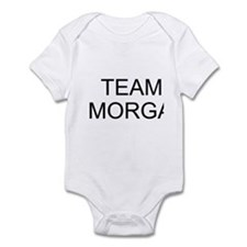 Team Morgan Bodysuit
