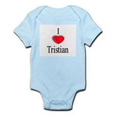 Tristian Infant Creeper