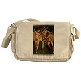 Raphael The Fall Messenger Bag
