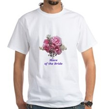 Neice of the Bride Shirt
