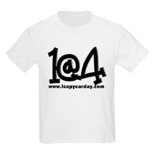 You're One at Four! T-Shirt
