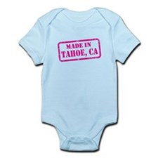 MADE IN TAHOE Infant Bodysuit
