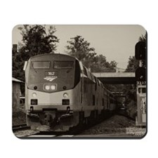 Locomotive Mousepad
