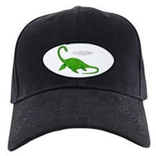 Loch Ness Monster Baseball Hat