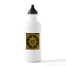 Wind Rose Water Bottle