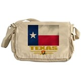 Texas Pride Messenger Bag