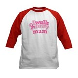 Breast Cancer Mum Walk Tee