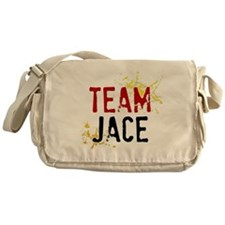 Team Jace Messenger Bag