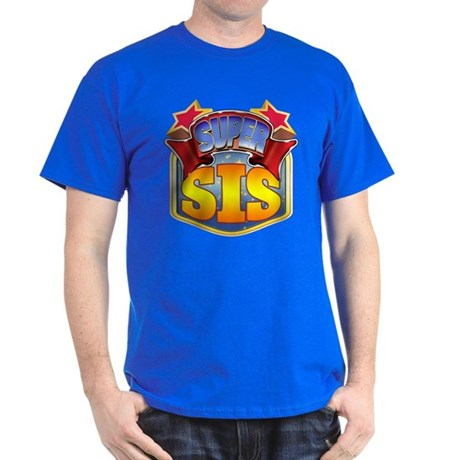 Super Sis Dark T-Shirt