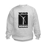 Wind Works: Sweatshirt