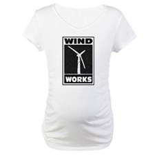 Wind Works: Shirt