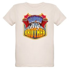 Super Big Brother T-Shirt