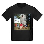 God's Challenge Kids Dark T-Shirt