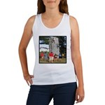 God's Challenge Women's Tank Top