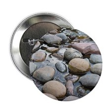 """Om 2.25"""" Button (10 pack)"""