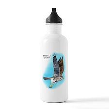 American Kestrel Sports Water Bottle