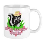 Little Stinker Julie Mug