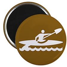 Kayak! Magnet
