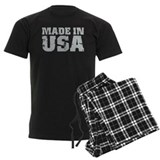 Made In USA Pajamas