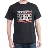 Cute Unfair tax T-Shirt
