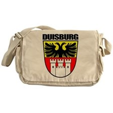 Duisburg Messenger Bag