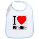 Wildlife Bib