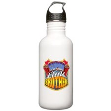 Super Little Brother Water Bottle