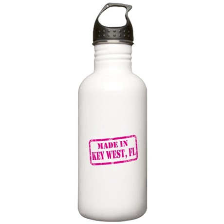 MADE IN KEY WEST Stainless Water Bottle 1.0L
