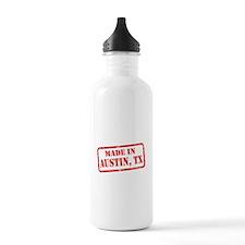 MADE IN AUSTIN Water Bottle