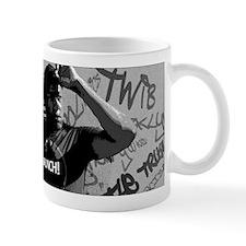 TWIB Gangsta Brunch Mug
