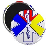 EMS-HAZMAT Shirts Magnet