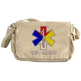 EMS-HAZMAT Shirts Messenger Bag