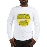 When Life Hands You Lemons Long Sleeve T-Shirt