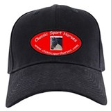 Classic Baseball Cap